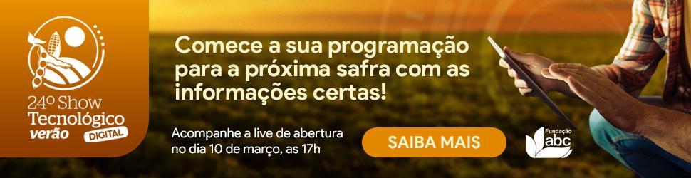 Show Tecnologico Fundação ABC 2021