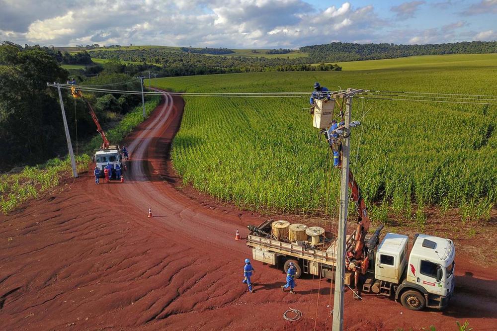 Energia é um insumo cada vez mais importante no agronegócio