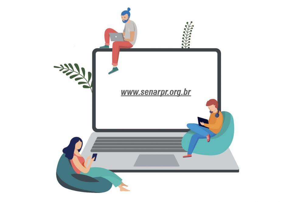 EaD do SENAR-PR disponibiliza   32 cursos gratuitos
