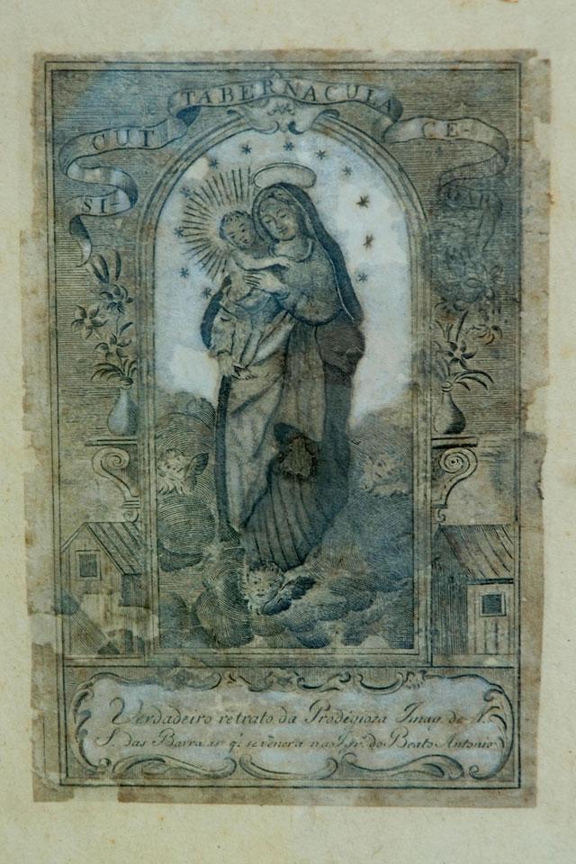 Nossa Senhora das Brotas, Padroeira da Agropecuária será comemorado dia 27 de dezembro