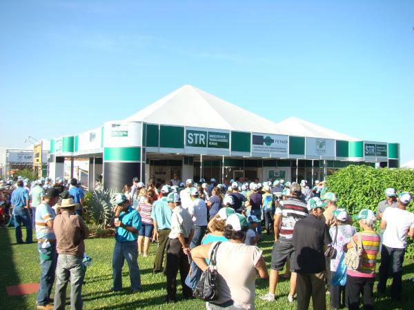 Nos dias 3 a 7 de fevereiro Cascavel recebe a 32ª edição do Show Rural Coopavel.