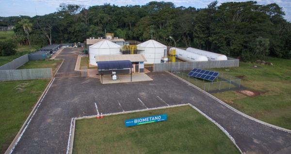 As novas iniciativas reforçam a condição privilegiada do Paraná para a geração de biogás. De acordo com o estudo, o Estado tem capacidade de produzir 1,1 bilhão de Nm³/ano do produto.