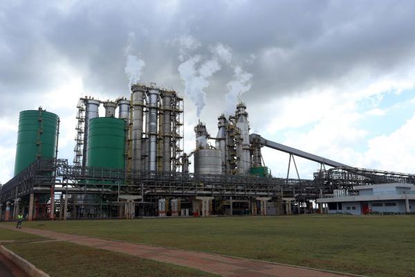 As Agências do Trabalhador de Telêmaco Borba, Imbaú e Ortigueira já estão realizando a segunda etapa de recrutamento para as vagas de emprego para a ampliação da fábrica da Klabin em Ortigueira, nos Campos Gerais.