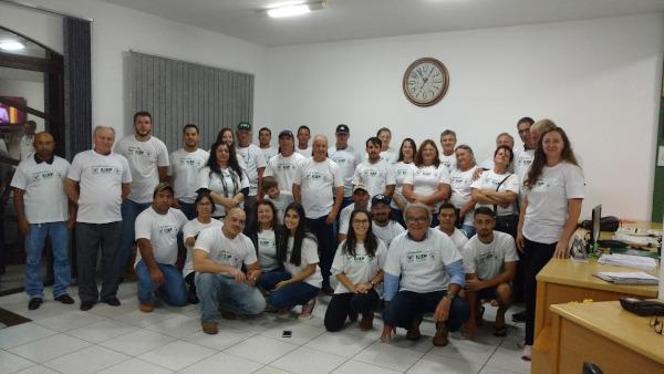 Os produtores de Castro puderam prestigiar o evento que é realizado há anos, e tiveram contato com diferentes tecnologias direcionadas a diversas áreas do meio rural.
