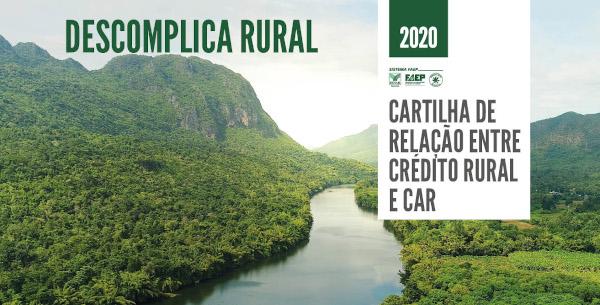 O desenvolvimento do material atende às necessidades dos produtores rurais do Paraná. O Estado é o 2º colocado no ranking de contratações de crédito rural no primeiro trimestre do ano-safra 2019/20.