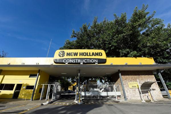 New Holland celebra 70 anos inovando para os desafios do futuro