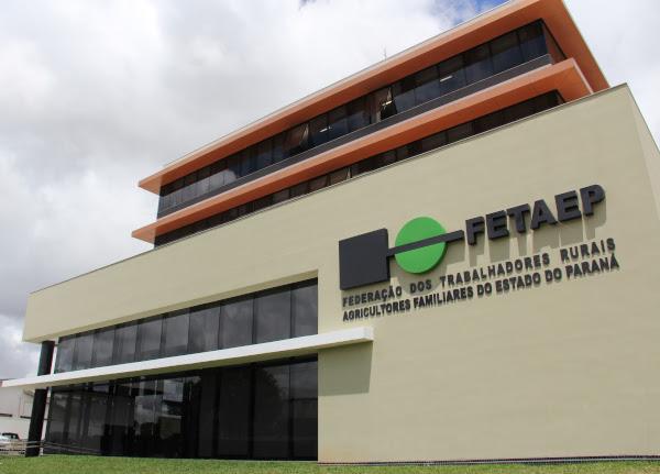 A 1ª Feira da Agricultura Familiar do Paraná, que será realizada na primeira quinzena de junho
