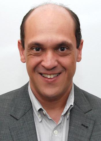 Paulo Augusto Vianna Barroso, pesquisador da Empresa Brasileira de Pesquisa Agropecuária (Embrapa) foi designado presidente da Comissão Técnica Nacional de Biossegurança (CTNBio)
