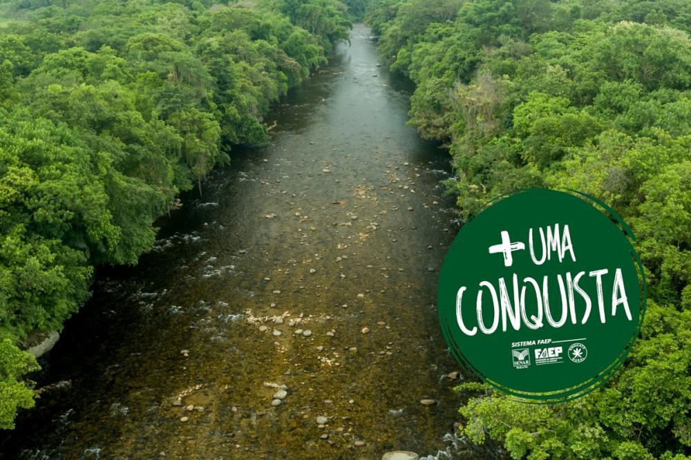 Governo reconhece prevalência do Código Florestal na Mata Atlântica
