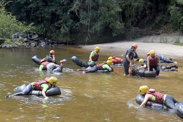 A região dos Campos Gerais é privilegiada com belezas naturais e favorece o Turismo Rural