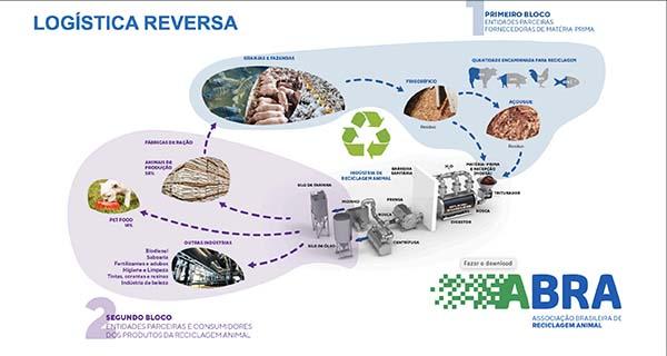 Reciclagem Animal: do frigorífico à fábrica de ração - Dados importantes sobre o setor