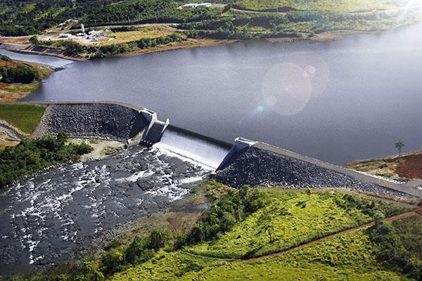 Governo do PR autoriza construção de 15 pequenas usinas hidrelétricas