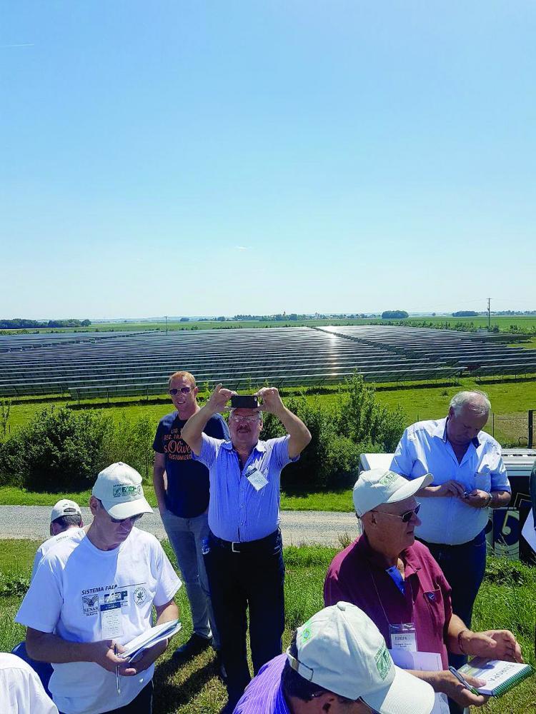 Investimentos em Energia solar ultrapassa carvão e nuclear juntas