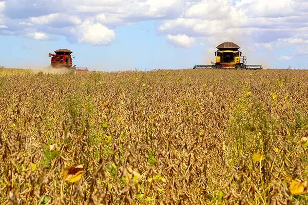 Guto Silva disse que a estratégia do governo para que o Estado saia rapidamente da crise é somar as novas medidas de incentivo, os resultados do agronegócio e fortes investimentos públicos.
